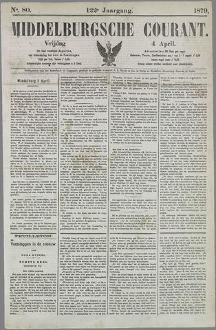 Middelburgsche Courant 1879-04-04