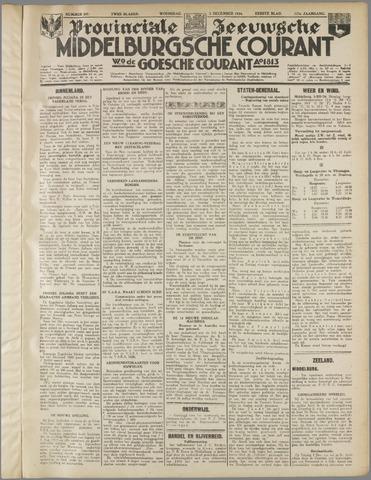 Middelburgsche Courant 1934-12-05