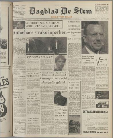 de Stem 1965-09-24