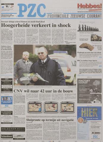 Provinciale Zeeuwse Courant 2006-12-02