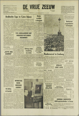 de Vrije Zeeuw 1969-03-13