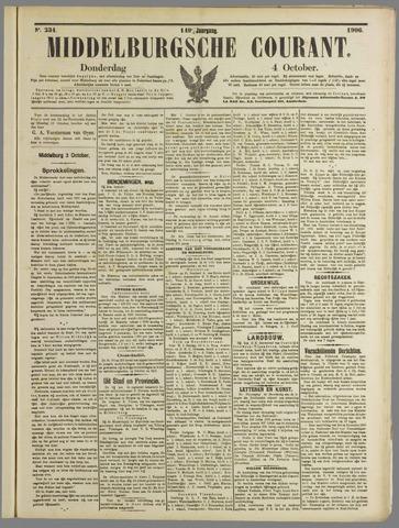 Middelburgsche Courant 1906-10-04