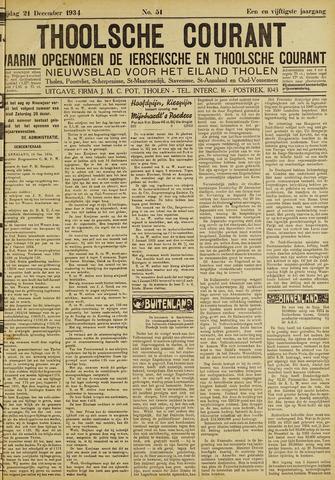 Ierseksche en Thoolsche Courant 1934-12-21