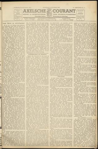 Axelsche Courant 1947-10-25