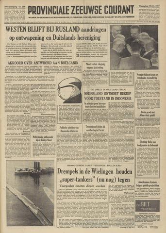 Provinciale Zeeuwse Courant 1957-12-18