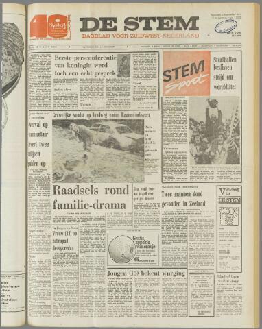 de Stem 1973-09-03