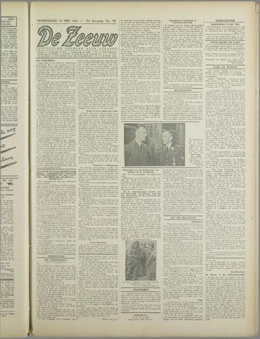 De Zeeuw. Christelijk-historisch nieuwsblad voor Zeeland 1943-05-13