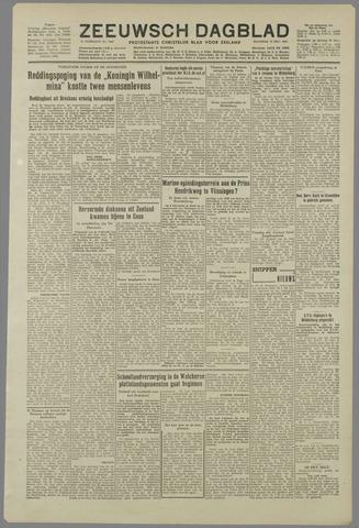 Zeeuwsch Dagblad 1949-12-19