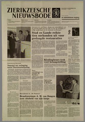 Zierikzeesche Nieuwsbode 1984-09-24