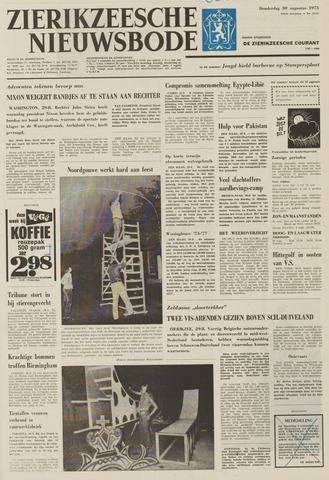 Zierikzeesche Nieuwsbode 1973-08-30