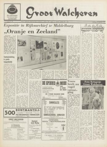 Groot Walcheren 1972-09-20