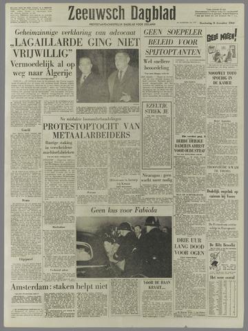 Zeeuwsch Dagblad 1960-12-08