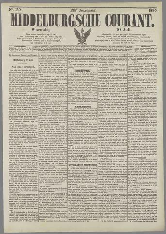 Middelburgsche Courant 1895-07-10