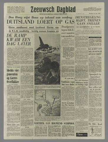 Zeeuwsch Dagblad 1961-06-13