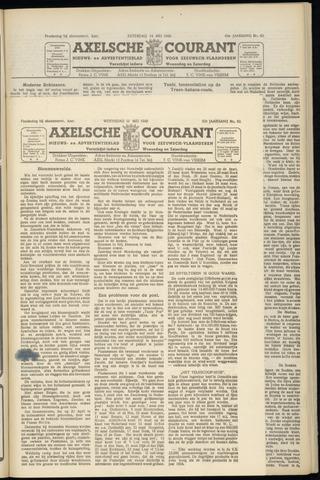 Axelsche Courant 1949-05-11