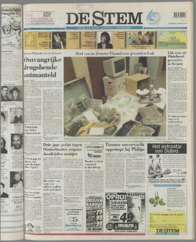 de Stem 1997-02-12