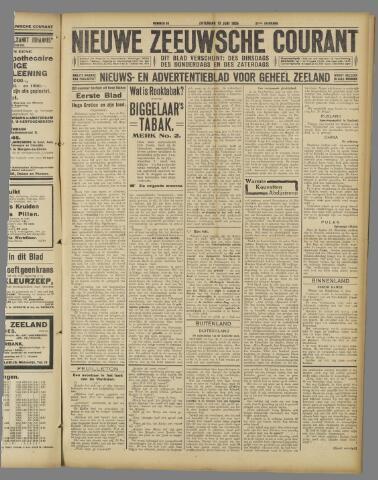 Nieuwe Zeeuwsche Courant 1925-06-13