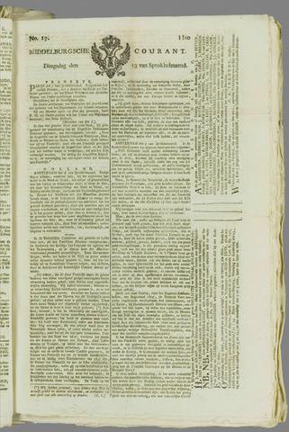 Middelburgsche Courant 1810-02-13