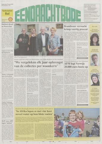 Eendrachtbode (1945-heden)/Mededeelingenblad voor het eiland Tholen (1944/45) 2012-03-29