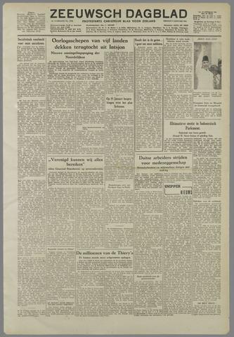 Zeeuwsch Dagblad 1951-01-05
