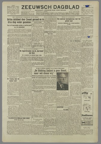 Zeeuwsch Dagblad 1950-01-13