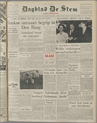 de Stem 1960-11-26