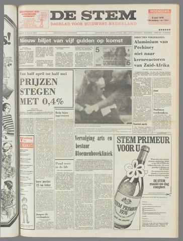de Stem 1976-06-09
