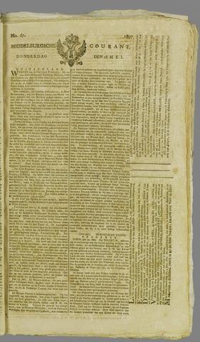 Middelburgsche Courant 1807-05-28