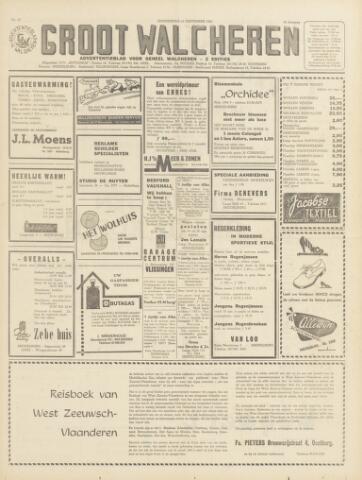 Groot Walcheren 1965-09-16