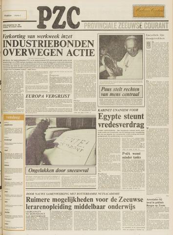 Provinciale Zeeuwse Courant 1979-03-16