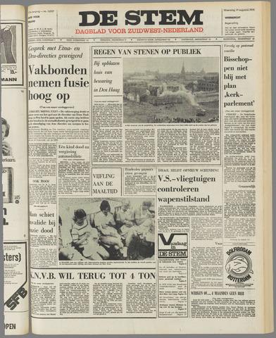 de Stem 1970-08-19