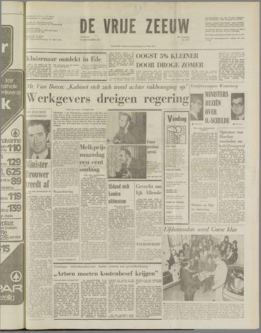de Vrije Zeeuw 1973-09-28