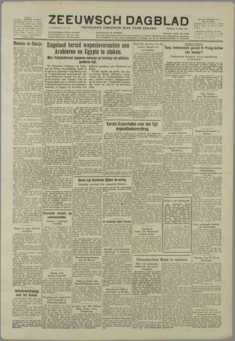 Zeeuwsch Dagblad 1948-05-28
