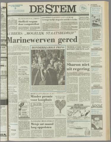 de Stem 1983-02-12