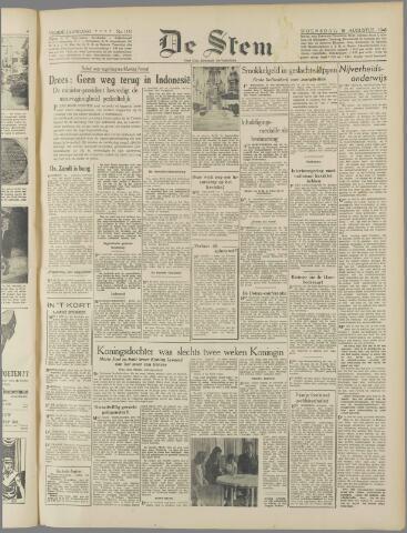 de Stem 1948-08-18