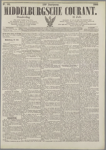 Middelburgsche Courant 1895-07-11
