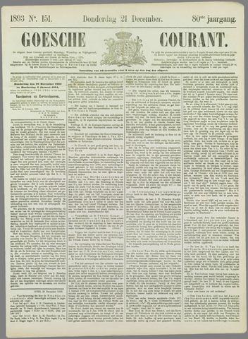 Goessche Courant 1893-12-21