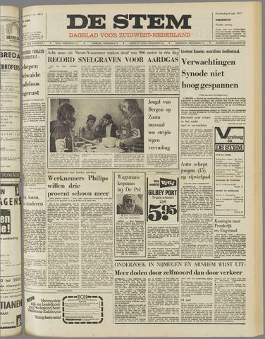 de Stem 1971-09-09