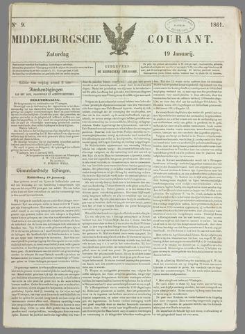 Middelburgsche Courant 1861-01-19