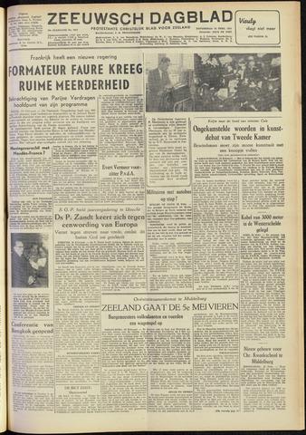 Zeeuwsch Dagblad 1955-02-24