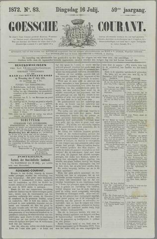 Goessche Courant 1872-07-16