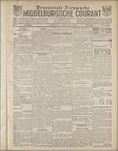 Middelburgsche Courant 1932-03-11