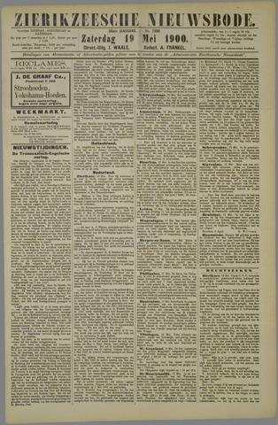 Zierikzeesche Nieuwsbode 1900-05-19