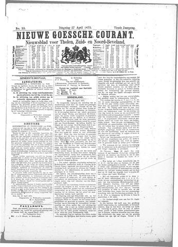 Nieuwe Goessche Courant 1875-04-27