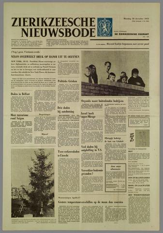 Zierikzeesche Nieuwsbode 1972-12-18