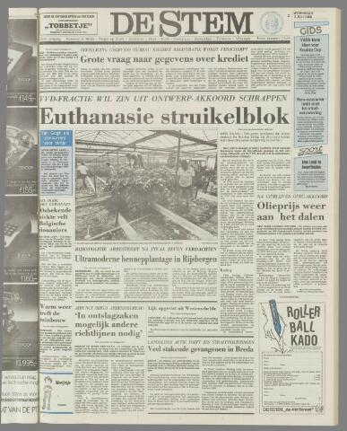 de Stem 1986-07-02