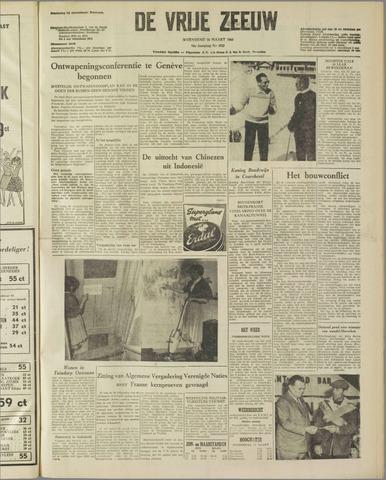 de Vrije Zeeuw 1960-03-16