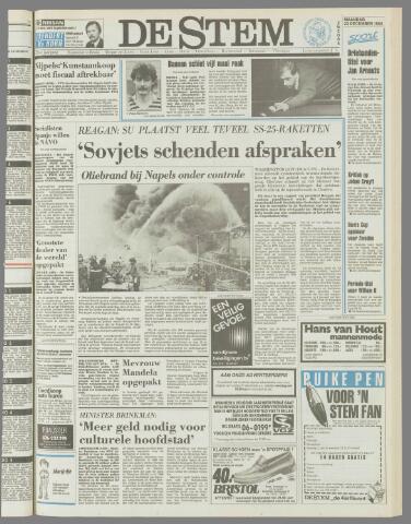 de Stem 1985-12-23