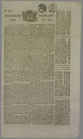 Goessche Courant 1822-05-03