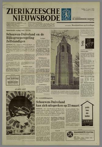Zierikzeesche Nieuwsbode 1976-03-05